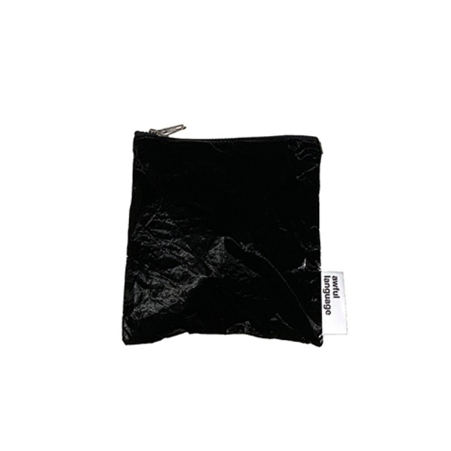 [awful language] AFL Awful Pouch (Black)